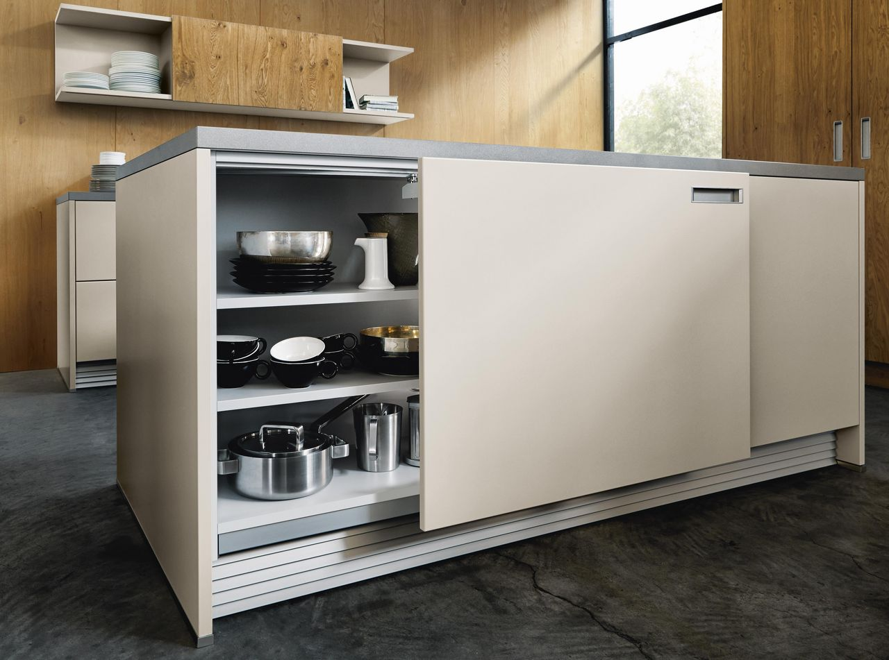 5 Essential Features of a Well-Designed Kitchen  - W. Atelier