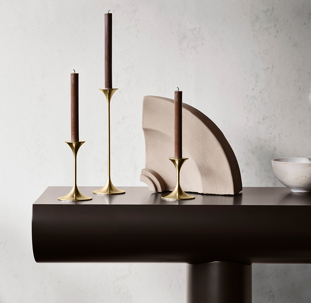 Deck the Home with the Latest Home Décor and Accessories from W. Atelier
