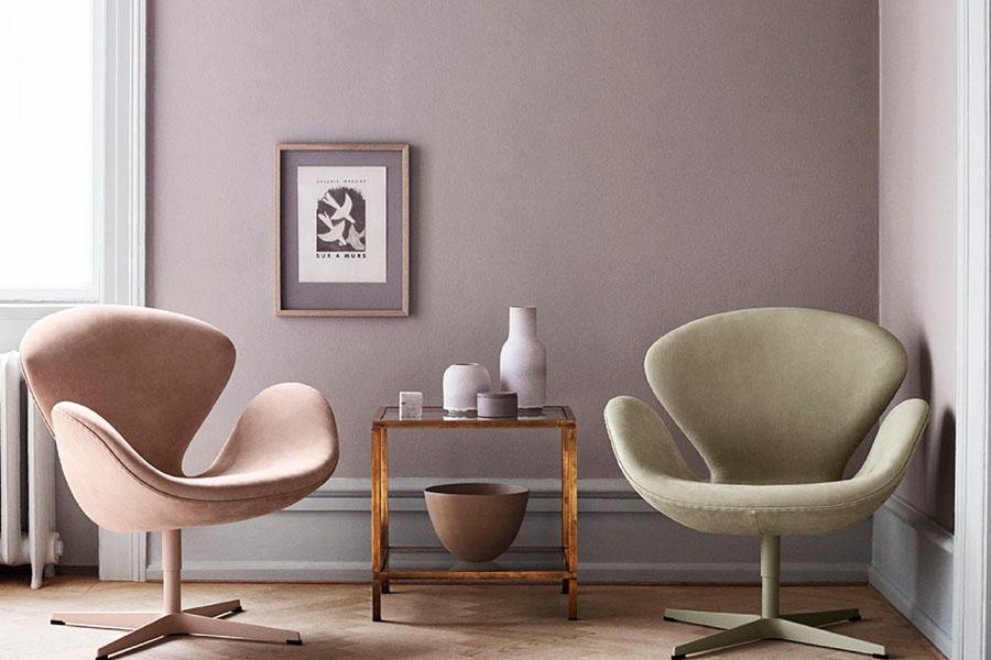 Fritz Hansen – Limited Edition Swan Chair