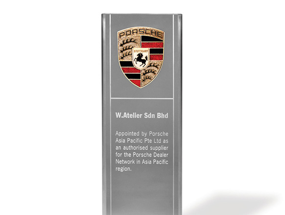 Toto – A Partnership Forged In Excellence With Porsche Banner Image