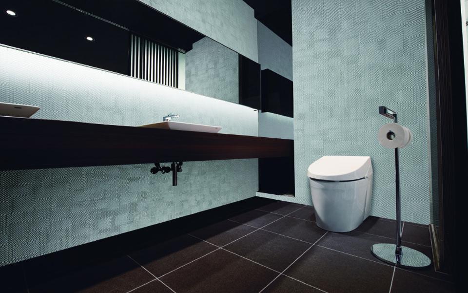 TOTO – Bathroom of the Future - W.Atelier