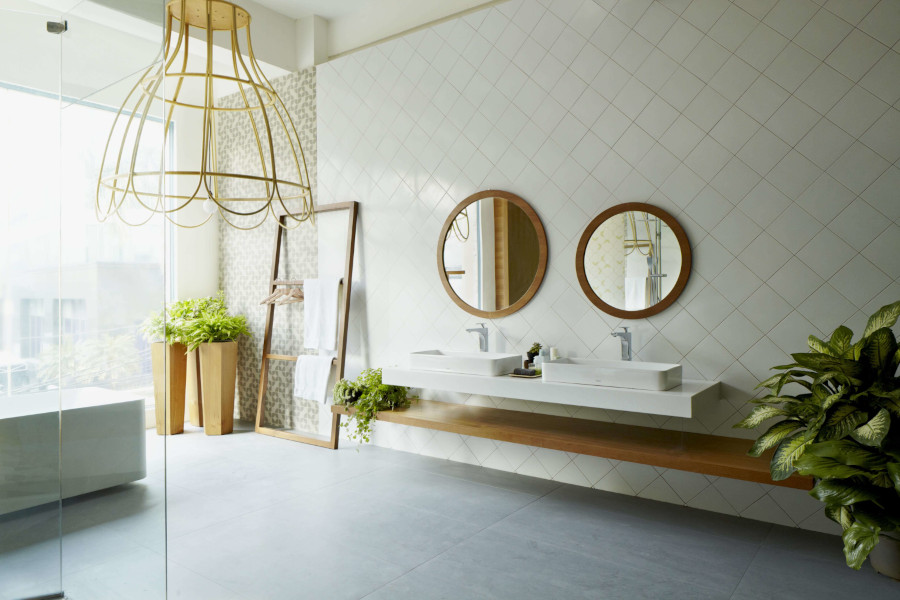 Which Bathroom Fittings is Right for Me - W. Atelier