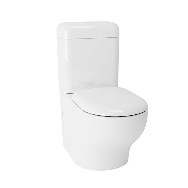 CW252PJ - HAYON - Close Coupled Toilet