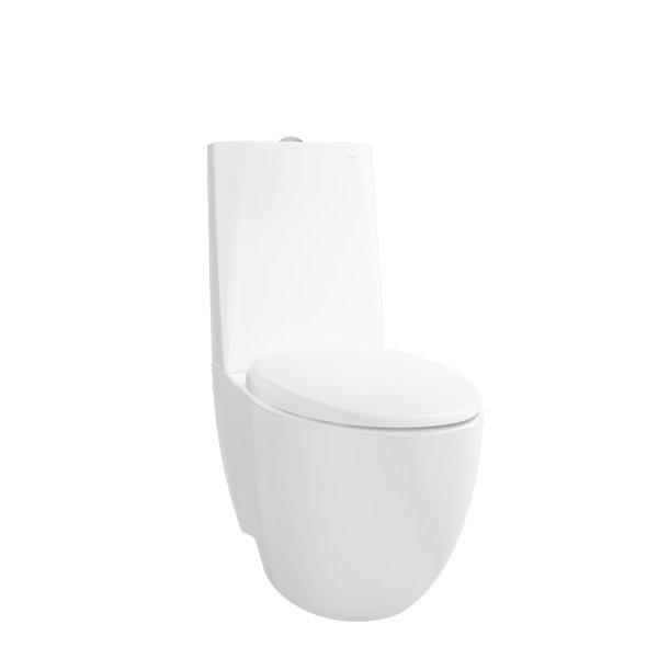 CW811NPJ - LE MUSE - Close Coupled Toilet