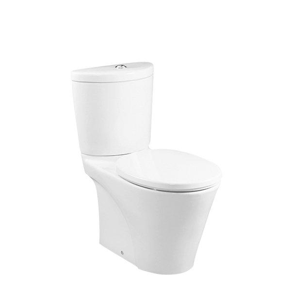 CW821PJ - AVANTE - Close Coupled Toilet