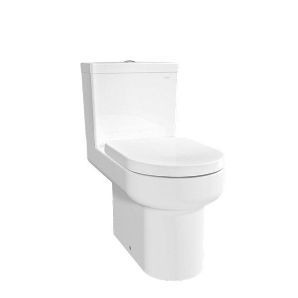 CW896J - OMNI+ - Close Coupled Toilet