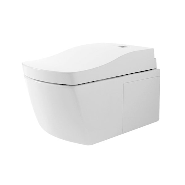 CW994P - NEOREST LE I - Wall Hung Toilet