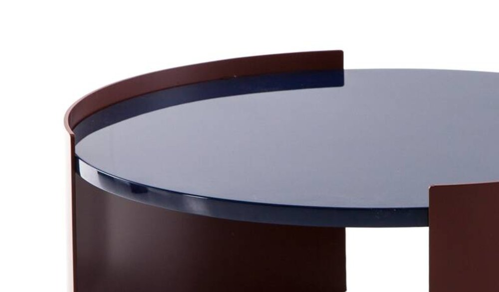 Bowy coffee table