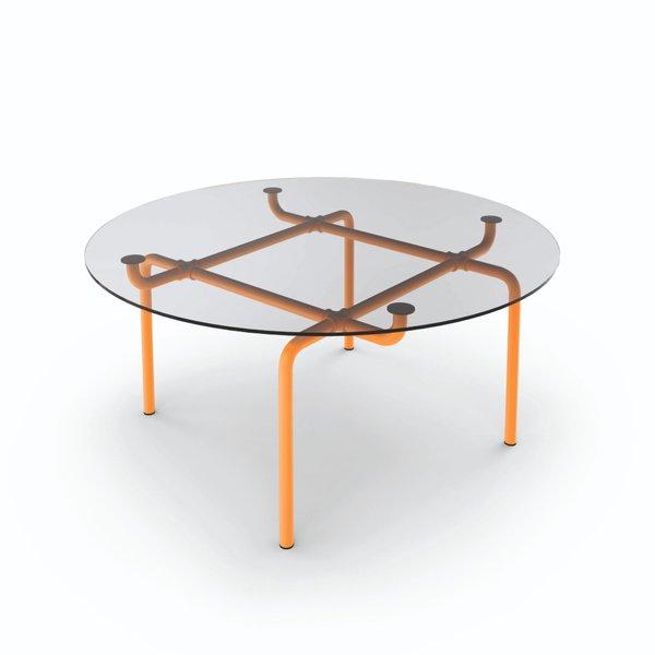 Edison table