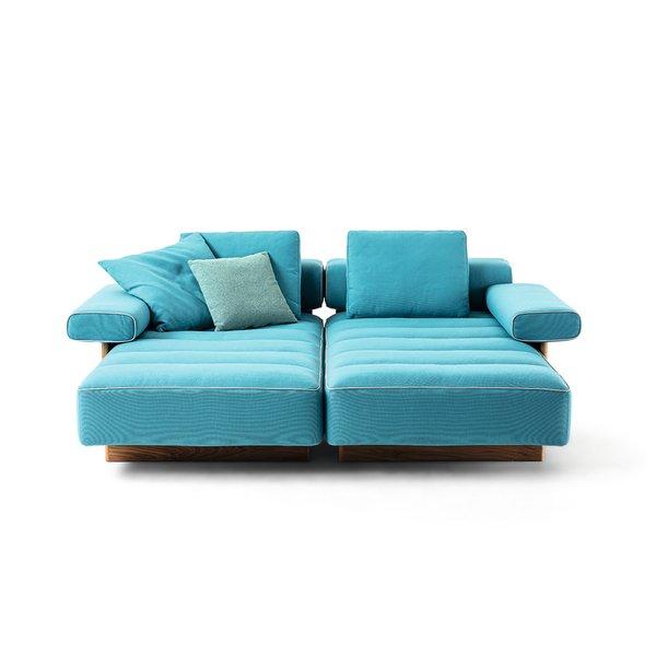 Sail out sofa