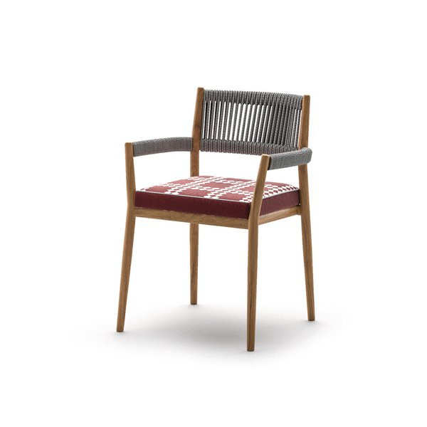 Dine out chair