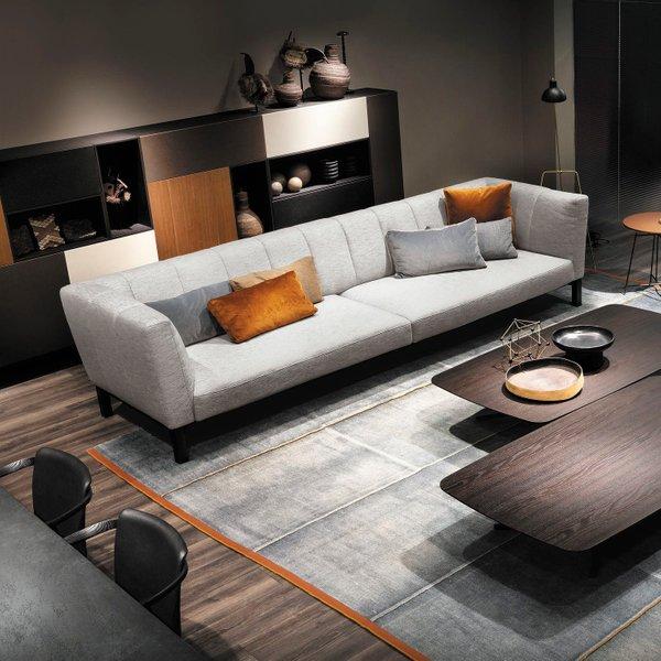 Warp Sofa