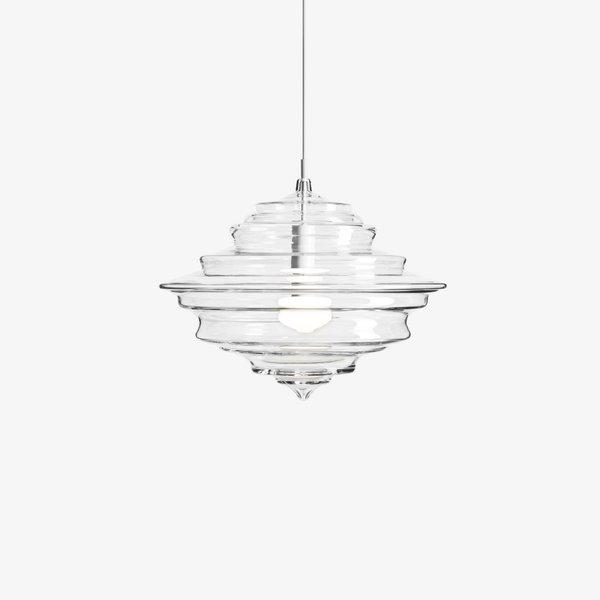 Neverending Glory Metropolitan Opera Pendant Lamp