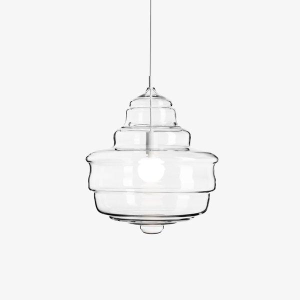 Neverending Glory Palais Garnier Pendant Lamp