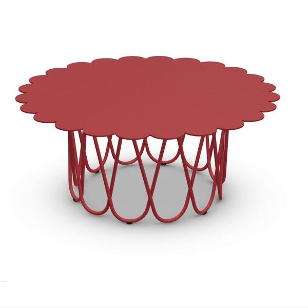 VITRA - Flower Table Small (CLEARANCE)