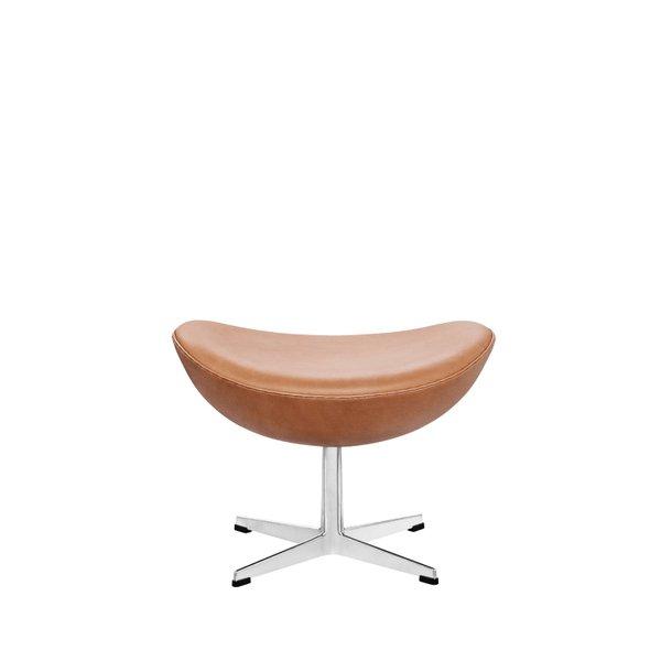 Egg foot stool
