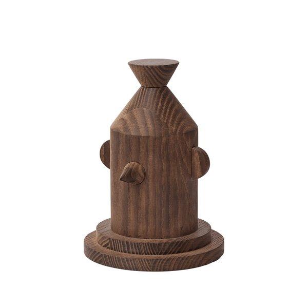 Jaime Hayon wooden Sculpture