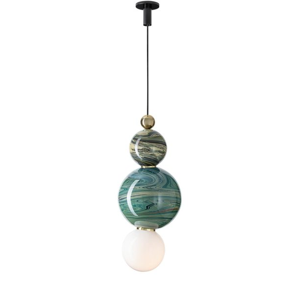 Spacey Eclipse Pendant Lamp