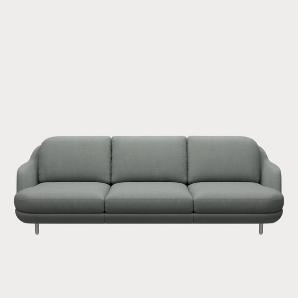 Lune 3 seater sofa