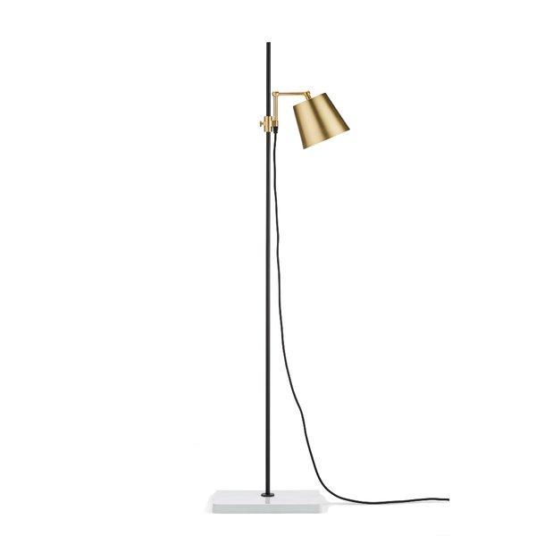 lab floor lamp