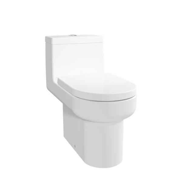 CW895J - OMNI+ - One Piece Toilet