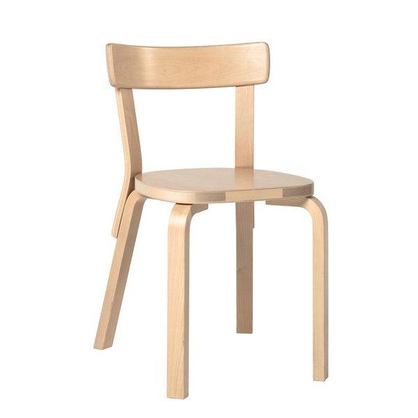 Artek Chair 69