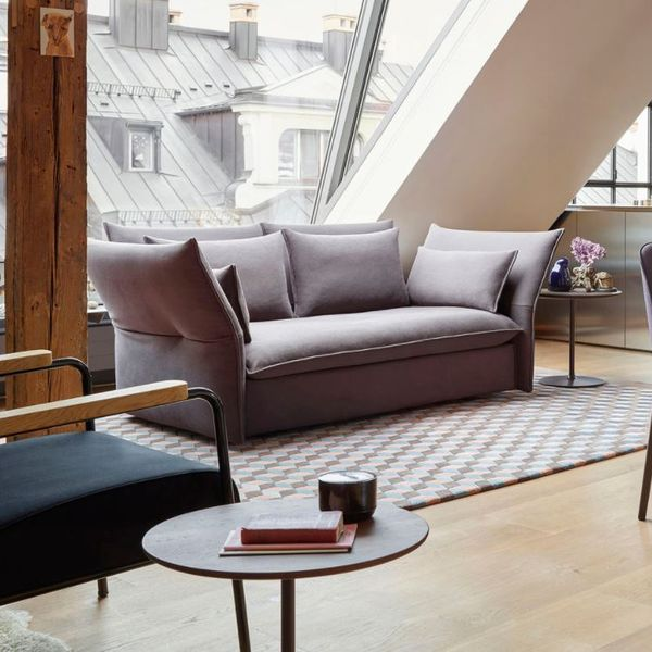VITRA - Mariposa Sofa (Two and a Half Seater) (CLEARANCE)