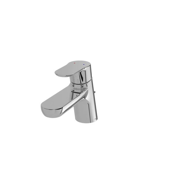 TX115LU - UMI - Single Lever Lavatory Faucet with Pop-Up Waste