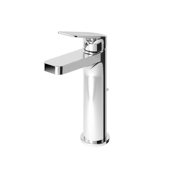 TX116LRSV4N - REI S - Extended Single Lever Lavatory Faucet with Pop-Up Waste