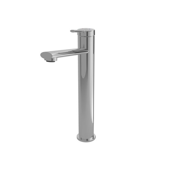TX116LV - VASIL - Extended Single Lever Lavatory Faucet with Pop-Up Waste