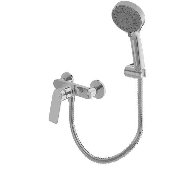 TX474SRSN - REI S - Single Lever Shower Set