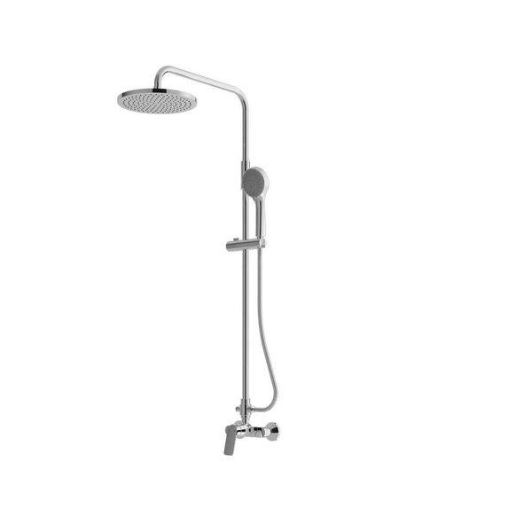 TX492SRS - REI S - Single Lever Shower Column Set