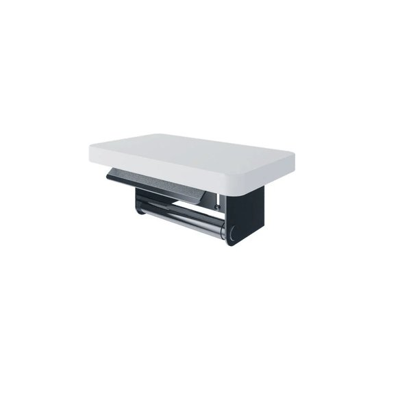 TX720MMB - Paper Holder With Shelf