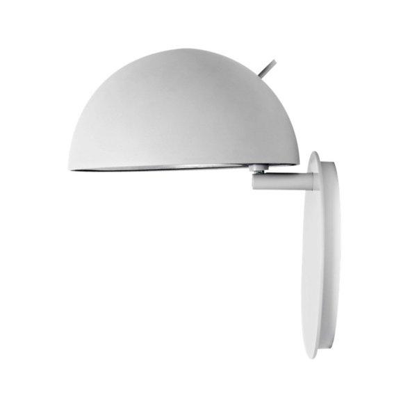 Radon wall lamp
