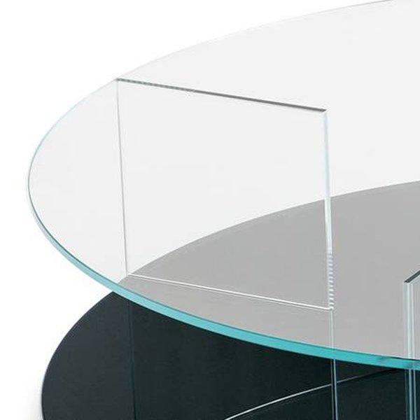 Mex coffee table