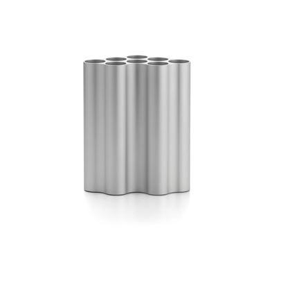 VITRA - Nuage Vase Light Silver
