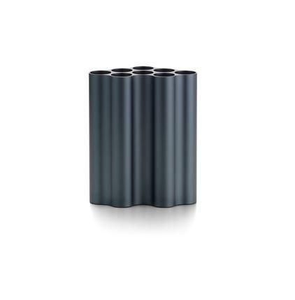 VITRA - Nuage Vase Steel Blue