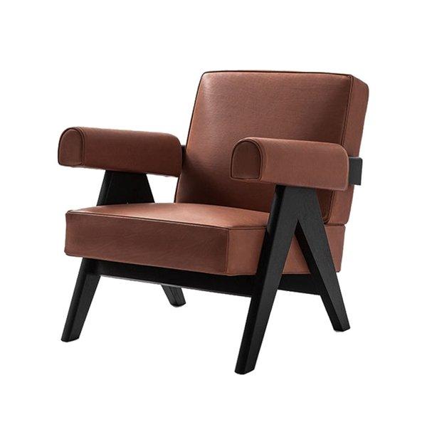 capitol complex armchair