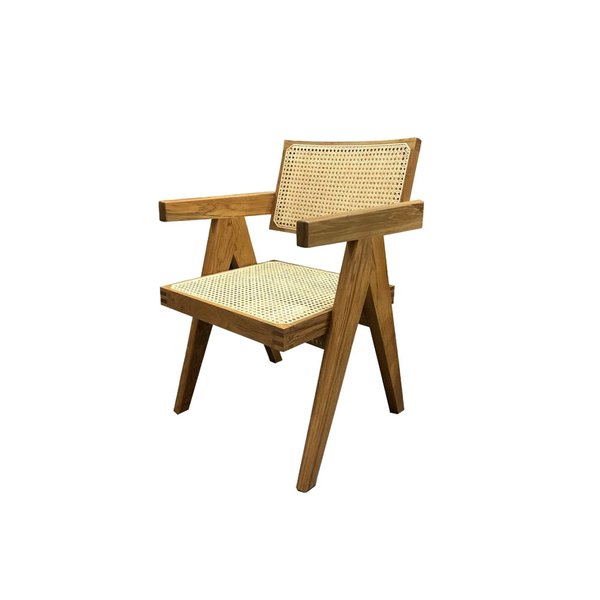 Capitol Complex Chair and Office Armchair