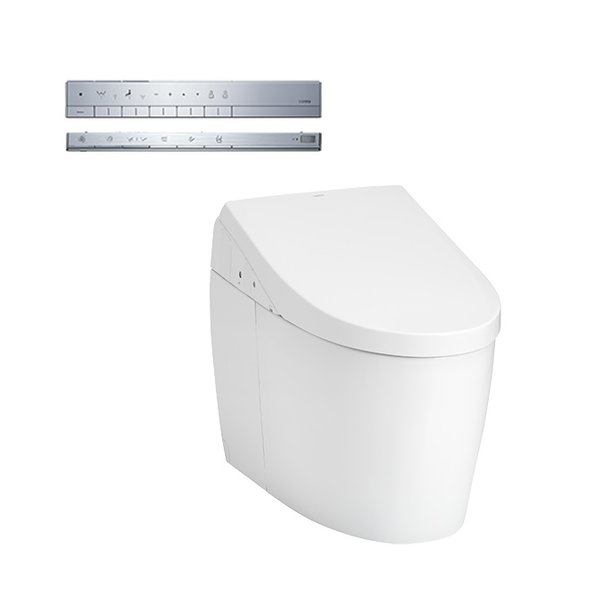 CS989VY - NEOREST AH - Luxurious Integrated Toilet