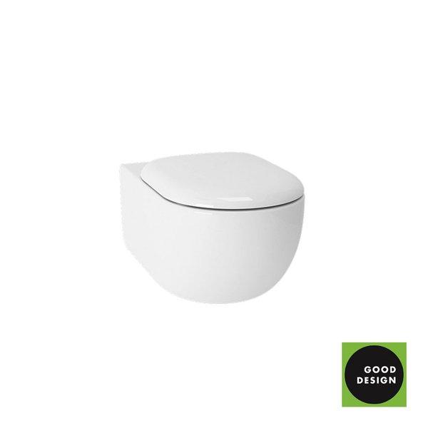 CW253J - HAYON - Wall Hung Toilet