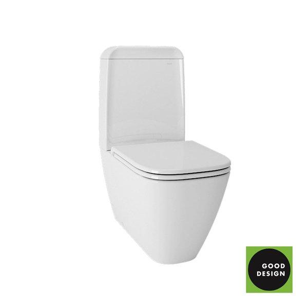 CW273PJ - ALISEI - Close Coupled Toilet