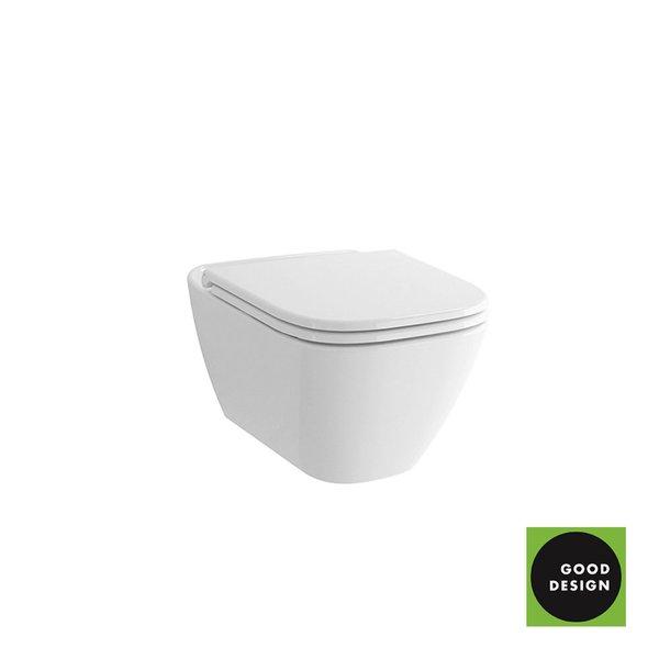 CW274J - ALISEI - Wall Hung Toilet