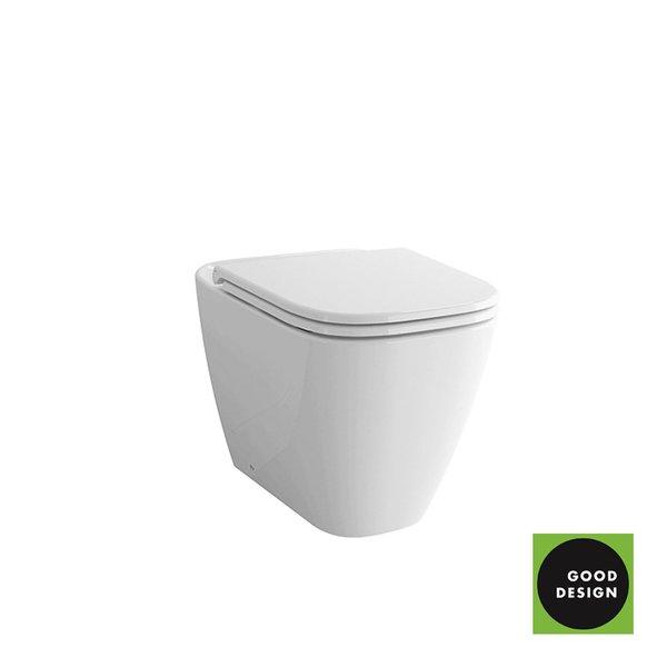 CW275PJ - ALISEI - Wall Faced Toilet