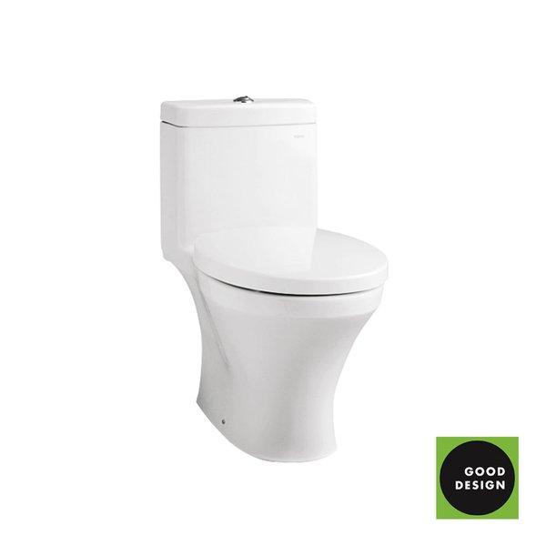CW630J - One Piece Toilet
