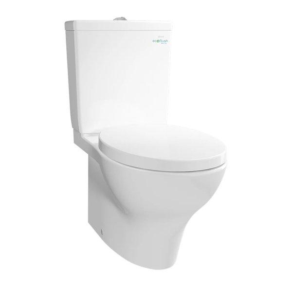 CW632PJ - Close Coupled Toilet