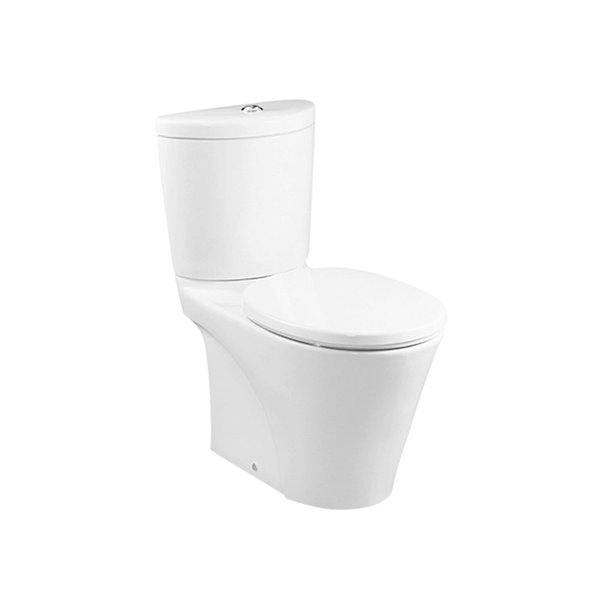 CW821J - AVANTE - Close Coupled Toilet