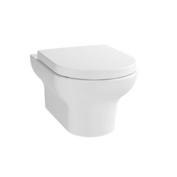 CW875NJ - OMNI - Wall Hung Toilet