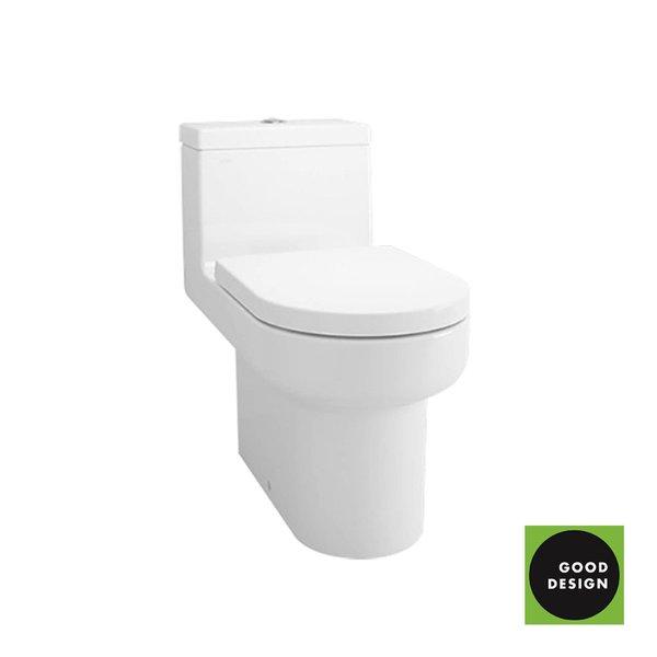 CW895PJ - OMNI+ - One Piece Toilet