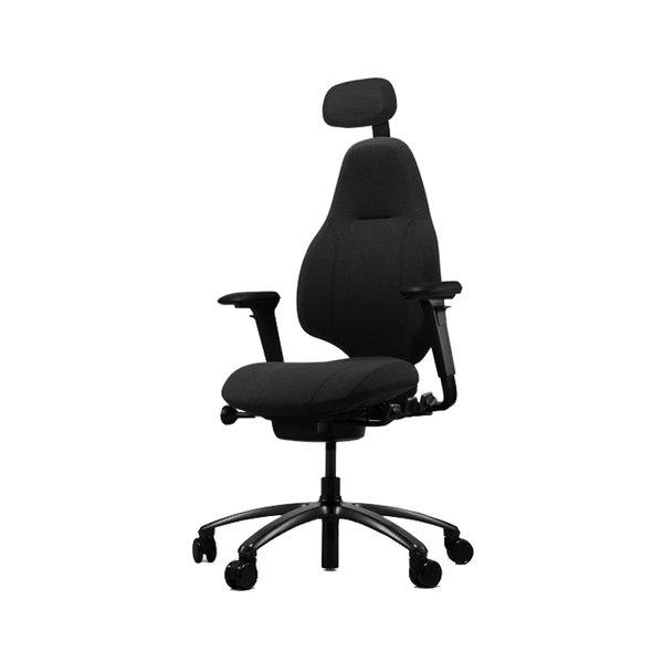 RH Mereo 220 with Adjustable Headrest